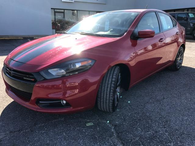 Pre-Owned 2016 Dodge Dart 4dr Sdn SXT *Ltd Avail*