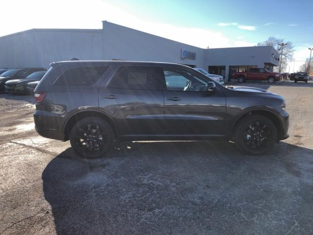 New 2019 DODGE Durango GT Plus AWD