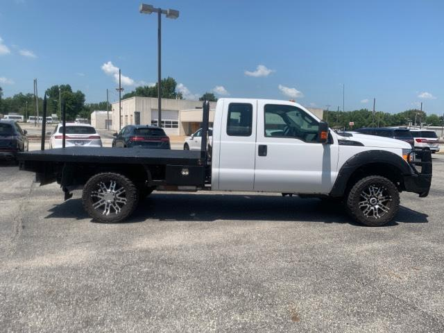 Pre-Owned 2016 Ford Super Duty F-350 SRW 4WD SuperCab 162 WB 60 CA XL