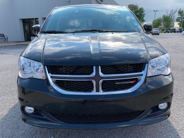 Certified Pre-Owned 2018 Dodge Grand Caravan SXT Wagon