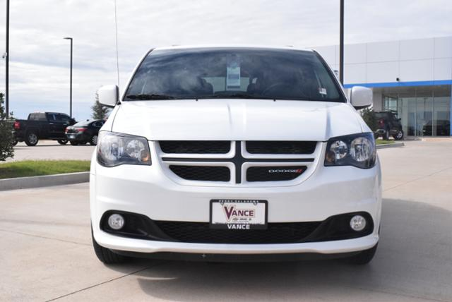 Pre-Owned 2017 Dodge Grand Caravan GT Wagon