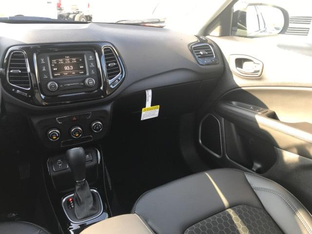 New 2018 JEEP Compass Altitude FWD
