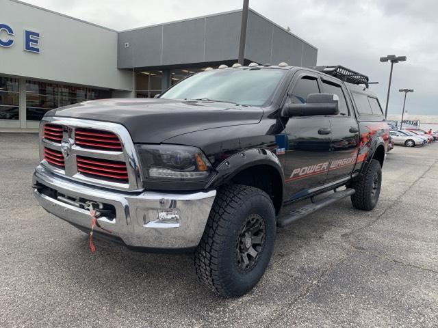 Pre-Owned 2015 Ram 2500 4WD Crew Cab 149 Power Wagon