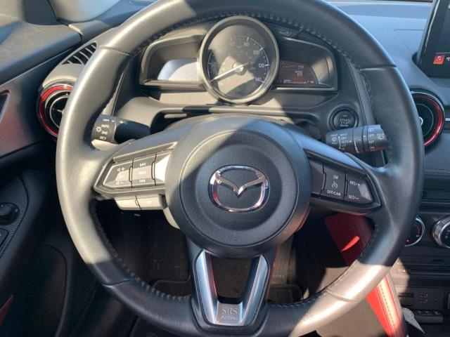 Pre-Owned 2018 Mazda CX-3 Touring FWD