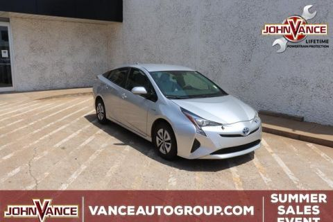 Pre-Owned 2016 Toyota Prius 5dr HB Two Eco
